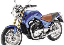 Sachs Roadster 800