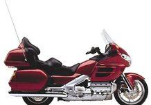 Honda GL 1800 Gold Wing (2000 - 05)