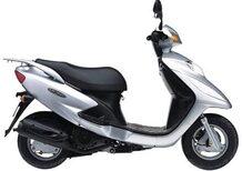 Suzuki UE 150