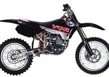Vor MX 503
