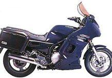 Yamaha XJ 900 GT (2000 - 02)