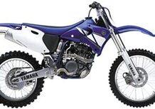 Yamaha YZ 250 F (2000 - 01)