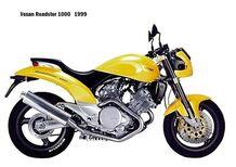 Voxan Roadster 1000