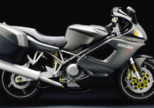 Ducati ST4 S (2001 - 02)