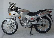 Kymco Pulsar 125 STD (2002)