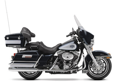 Harley-Davidson Electra Glide Classic 1450