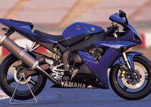 Yamaha YZF R1 (2002 - 03)