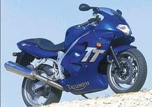 Triumph TT 600 (2002 - 03)