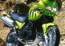 Triumph Tiger 955 (2002 - 06)