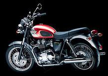 Triumph T 100