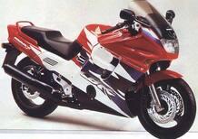 Honda CBR 1000 F (1996 - 98)
