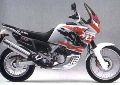 Honda Africa Twin XRV 750