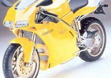 Ducati 748 SPS (1998 - 01)