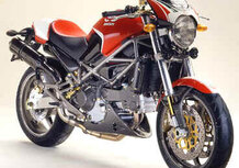 Ducati Monster S4 Fogarty (2002)