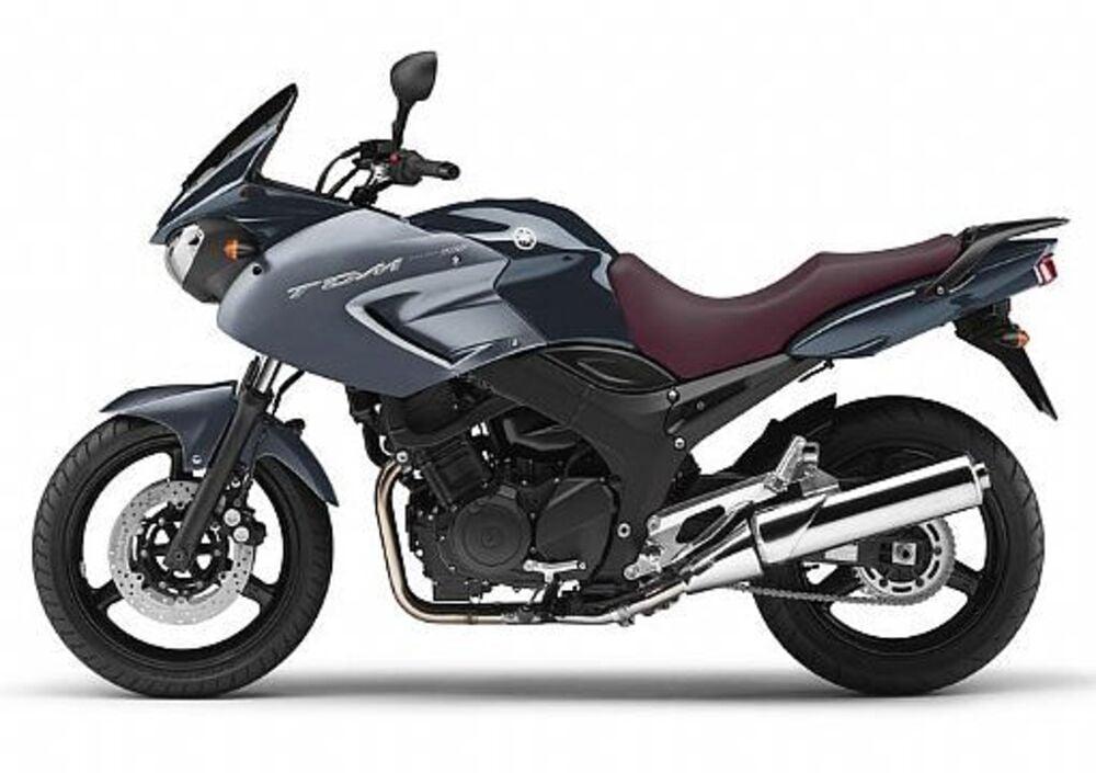 Yamaha TDM 900 (2002 - 14) (3)