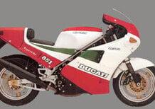 Ducati 851 Superbike (1988 - 89)