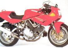 Ducati 900 SS Cup. (1991 - 97)