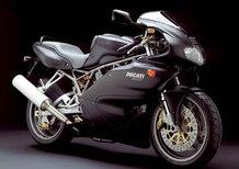 Ducati Sport 750 I.E.