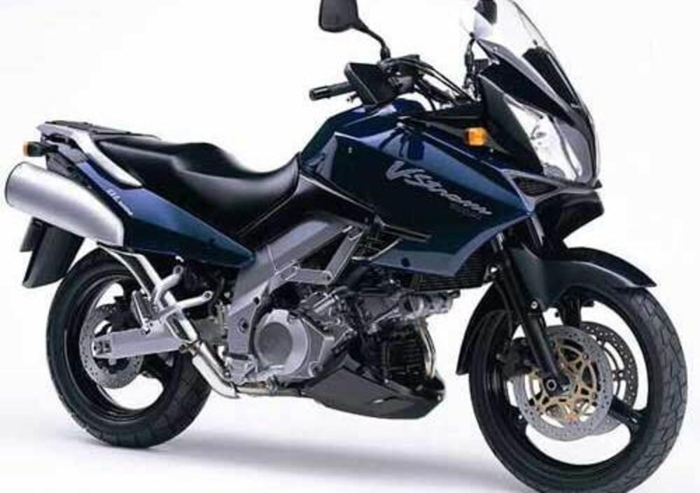 Suzuki V-Strom 1000 DL