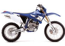 Yamaha WR 250 F (2003 - 04)