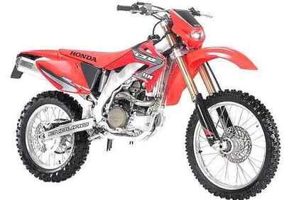 HM CRE 450 F HM