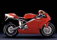 Ducati 999 (2002 - 04)