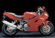 Ducati ST4 S (2003)
