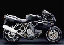 Ducati 800 Sport H.F. (2003)