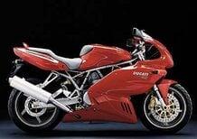 Ducati SS 800 (2003 - 05)