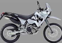 KTM LC4 640 Adventure (2003 - 06)