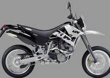 KTM LC4 640 SM verniciato a.e. (2003 - 05)