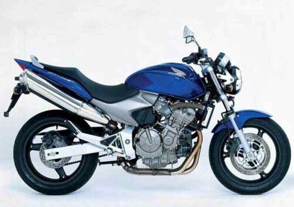 Honda Hornet 600 (2003 - 04)