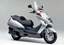 Honda Foresight (1998 - 2004)