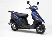 Suzuki AN 150