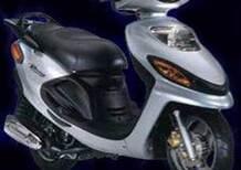 Yamaha Cygnus R 125
