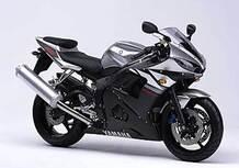 Yamaha YZF R6 (2003 - 04)