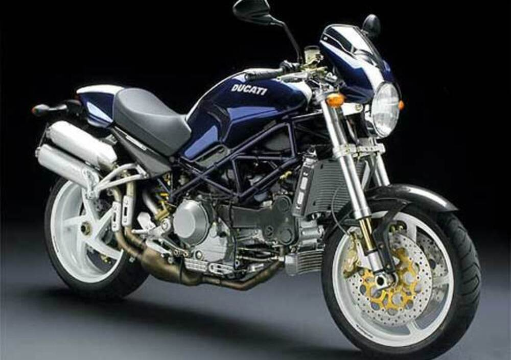 ducati monster s4r (2003 - 05), prezzo e scheda tecnica - moto.it