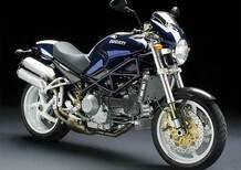 Ducati Monster S4R (2003 - 05)