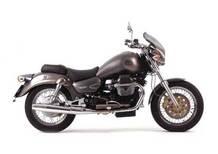 Moto Guzzi California Titanium
