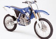 Yamaha YZ 450 F (2003 - 04)