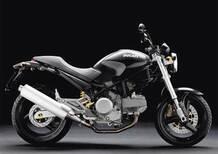 Ducati Monster 620 Dark SD (2003 - 05)