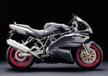 Ducati SS 1000 DS (2004 - 06)