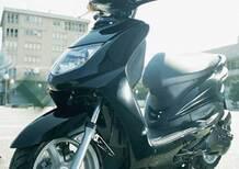 Mbk FlameX 125