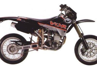 Vor SM/RC 450/570