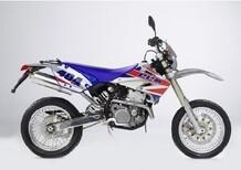 Ccm 404 Dual Sport