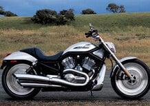 Harley-Davidson 1130 V-ROD - VRSCB