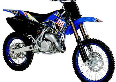 Tm Moto Junior 85