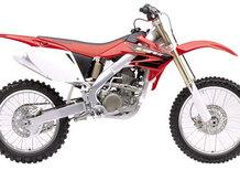 Honda CRF 250 R (2003 - 04)