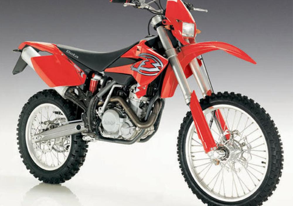 Betamotor RR 400 (2005)