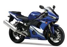 Yamaha YZF R6 (2005 - 06)